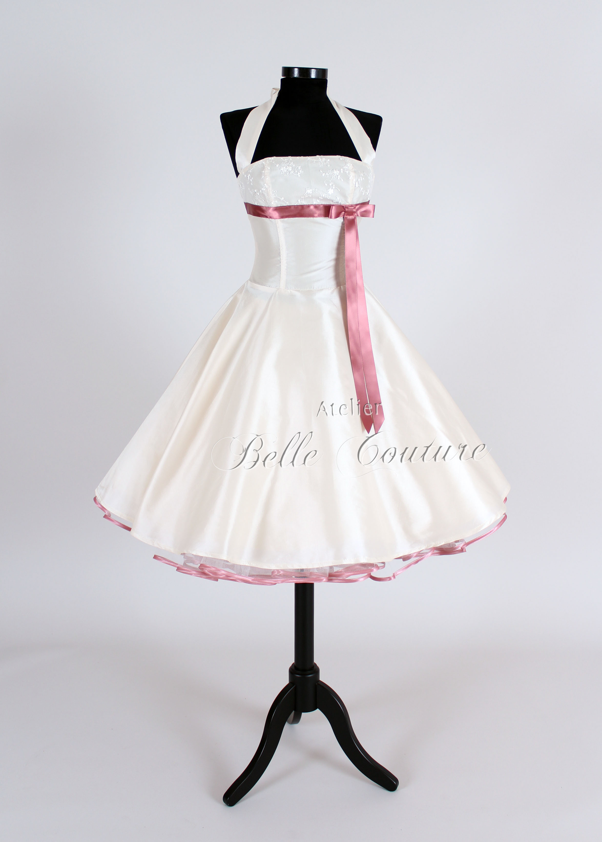Old Fashioned Dresses From